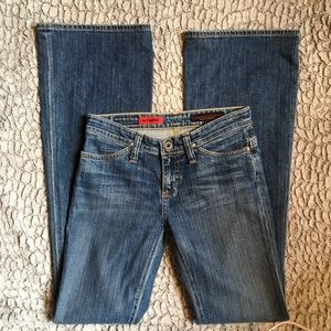 Ag Adriano Goldschmied Jeans - AG Jeans | Legend Flare | 25x32